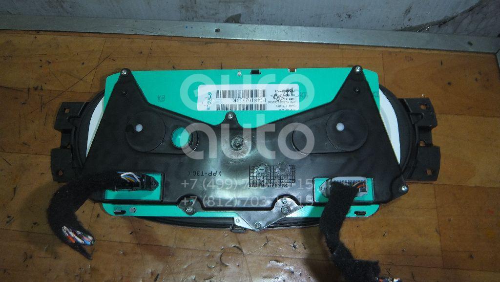 Панель приборов для Renault Duster 2012> - Фото №1