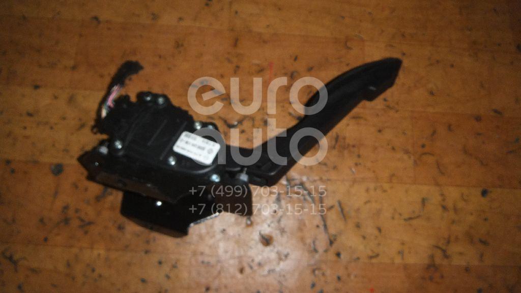 Педаль газа для Renault Duster 2012> - Фото №1