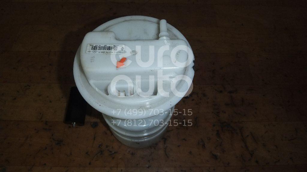 Насос топливный электрический для Renault Duster 2012> - Фото №1