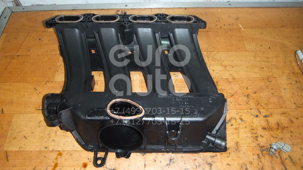 Коллектор впускной для Renault Duster 2012> - Фото №1