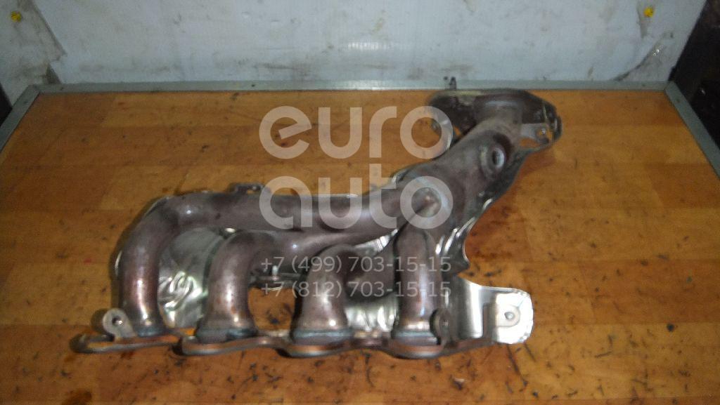 Коллектор выпускной для Renault Duster 2012> - Фото №1