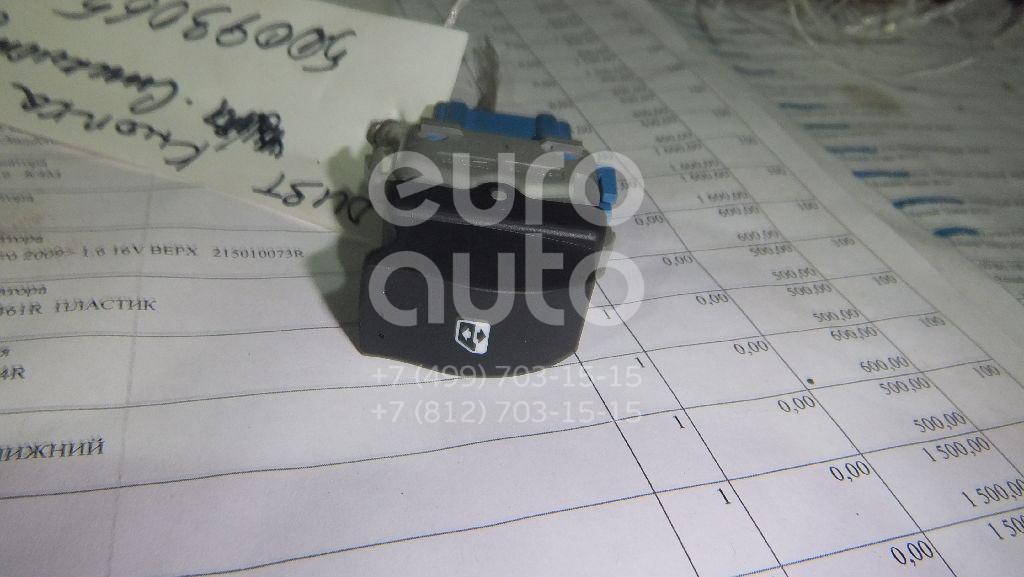 Кнопка стеклоподъемника для Renault Duster 2012> - Фото №1
