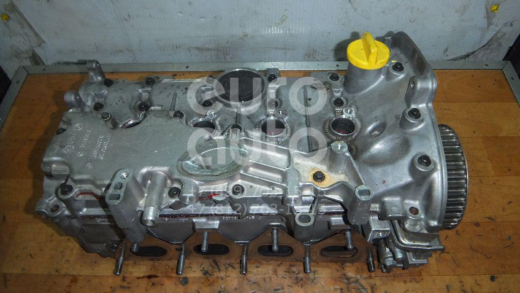 Головка блока для Renault Duster 2012> - Фото №1