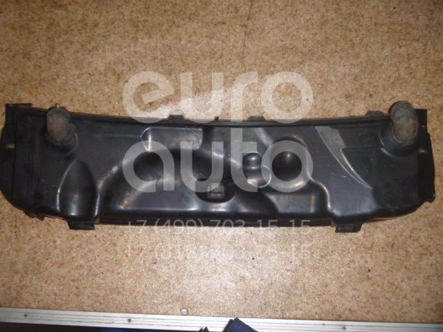 Крышка салонного фильтра для BMW 3-серия E46 1998-2005 - Фото №1
