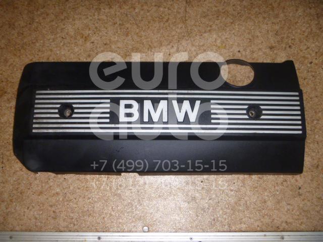 Накладка декоративная для BMW 3-серия E46 1998-2005;5-серия E39 1995-2003;7-серия E38 1994-2001;X3 E83 2004-2010;5-серия E60/E61 2003-2009;X5 E70 2007-2013 - Фото №1