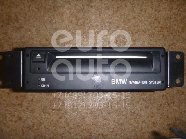 Проигрыватель CD/DVD для BMW 3-серия E46 1998-2005 - Фото №1