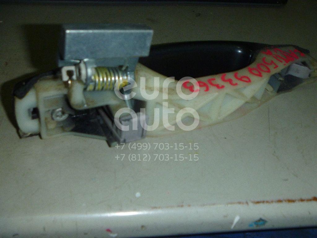 Кронштейн ручки для Chevrolet Captiva (C100) 2006-2010 - Фото №1