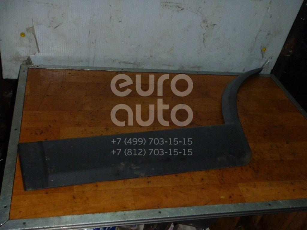 Накладка двери задней левой для Chevrolet Captiva (C100) 2006-2010 - Фото №1