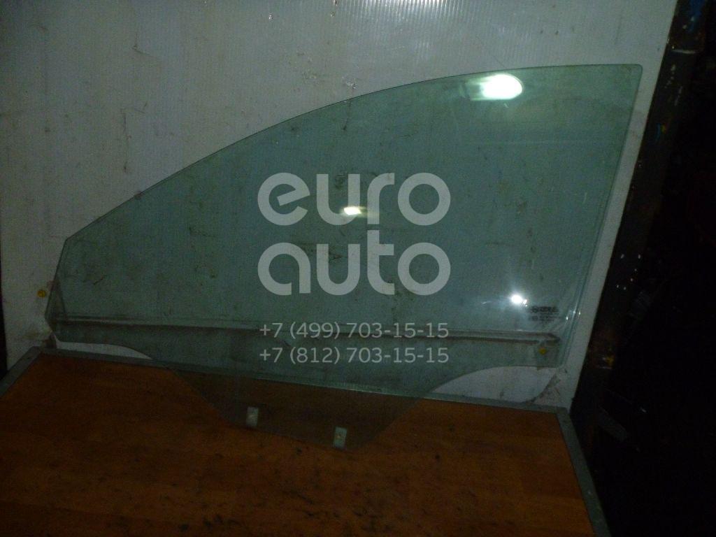 Стекло двери передней левой для Chevrolet Captiva (C100) 2006-2010;Antara 2007> - Фото №1