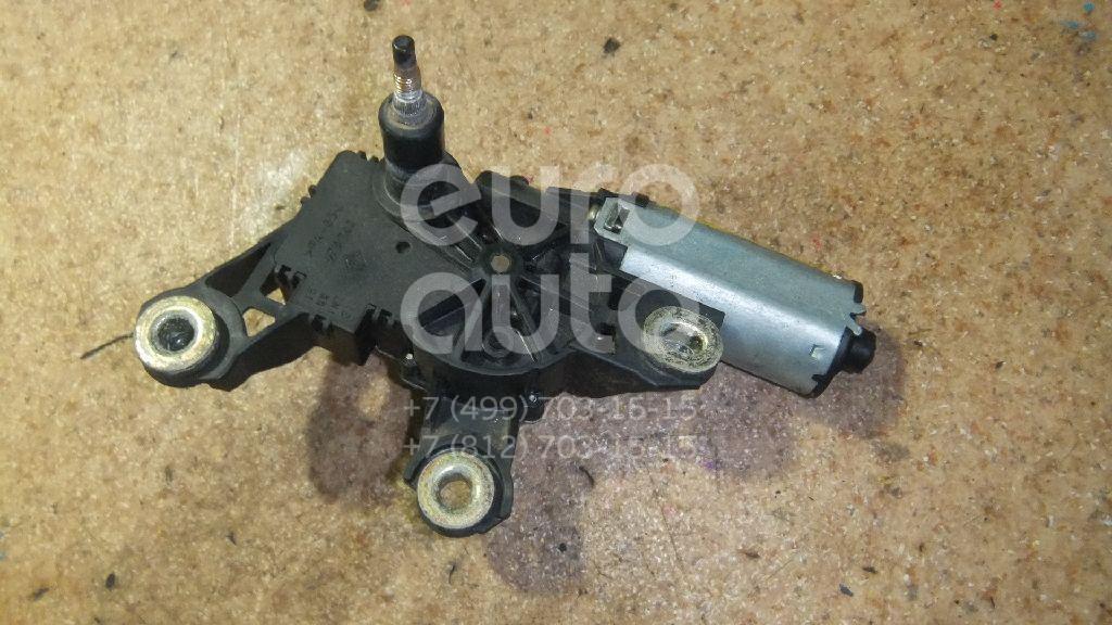 Моторчик стеклоочистителя задний для Audi Allroad quattro 2000-2005 - Фото №1