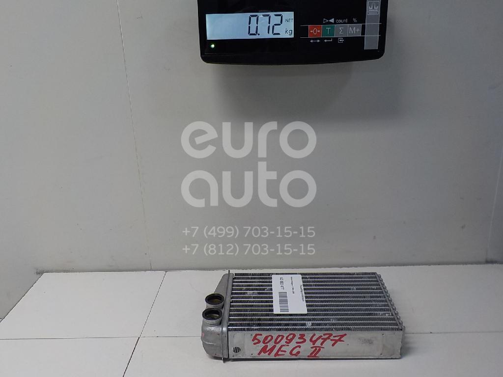 Радиатор отопителя для Renault Megane II 2002-2009 - Фото №1