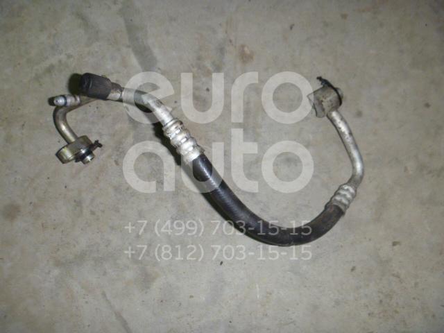 Трубка кондиционера для Jeep Compass (MK49) 2006> - Фото №1