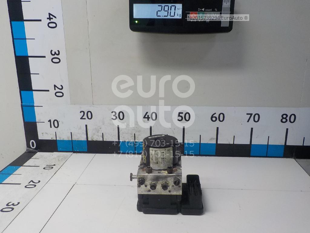 Блок ABS (насос) для Jeep Compass (MK49) 2006> - Фото №1