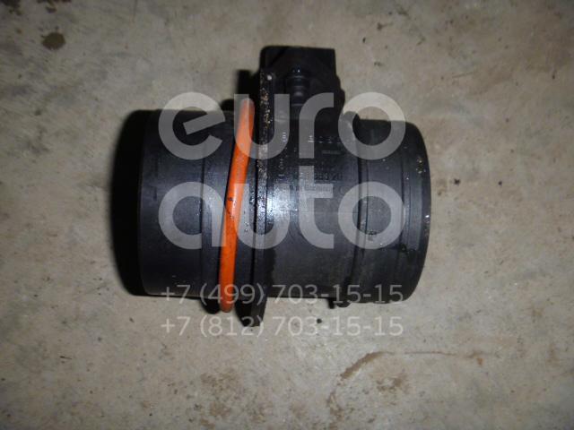 Расходомер воздуха (массметр) для Dodge Compass (MK49) 2006>;Caliber 2006-2011;Journey 2009>;Patriot (MK74) 2007>;Avenger 2007-2014 - Фото №1