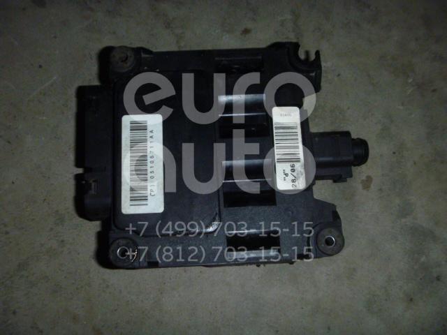 Блок электронный для Jeep Compass (MK49) 2006> - Фото №1