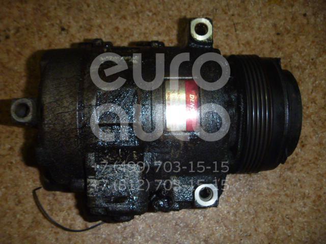 Компрессор системы кондиционирования для BMW 3-серия E46 1998-2005;5-серия E39 1995-2003;7-серия E38 1994-2001 - Фото №1
