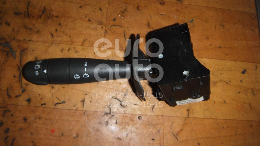 Переключатель стеклоочистителей для Renault Duster 2012> - Фото №1