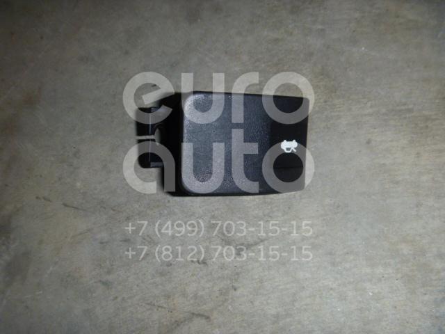 Ручка открывания капота для Jeep Compass (MK49) 2006-2016 - Фото №1