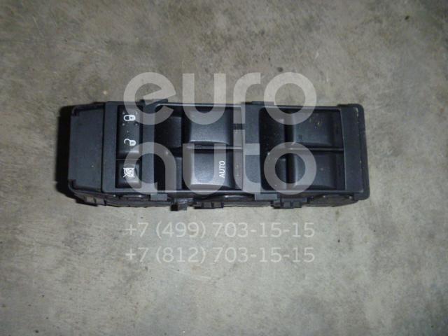 Блок управления стеклоподъемниками для Jeep,Dodge Compass (MK49) 2006>;Caliber 2006-2011;Patriot (MK74) 2007>;Liberty 2007> - Фото №1