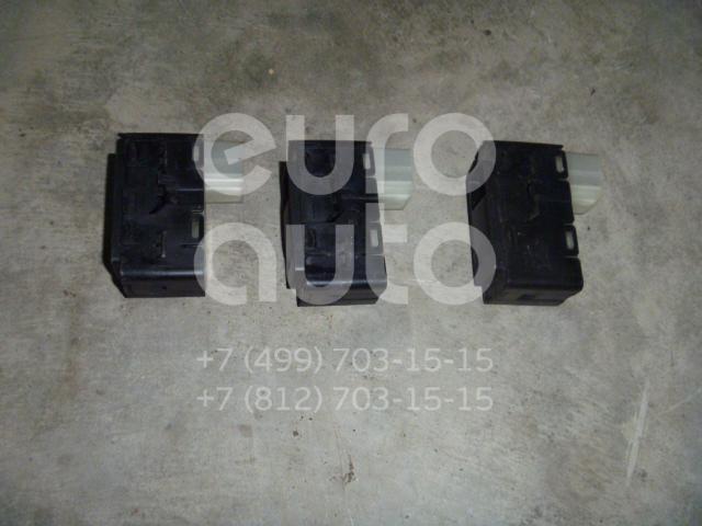 Кнопка стеклоподъемника для Jeep Compass (MK49) 2006>;Caliber 2006-2011;Patriot (MK74) 2007>;Liberty 2007> - Фото №1