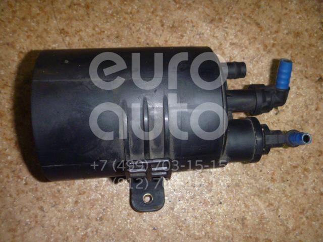 Абсорбер (фильтр угольный) для BMW 3-серия E46 1998-2005 - Фото №1