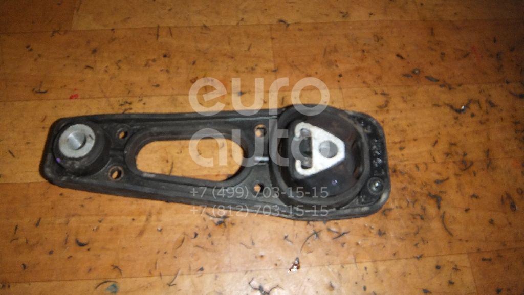 Опора КПП задняя для Renault Duster 2012> - Фото №1