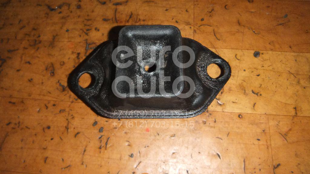 Опора КПП левая для Renault Duster 2012> - Фото №1