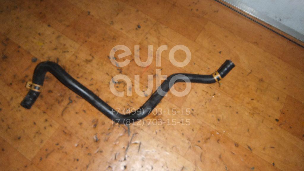 Патрубок радиатора для Renault Duster 2012> - Фото №1