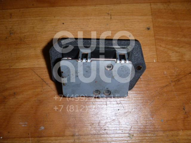 Резистор отопителя для Jeep,Toyota,Dodge,Chrysler Compass (MK49) 2006>;Echo 1999-2005;Caliber 2006-2011;HiAce H200 2005>;Journey 2009>;Patriot (MK74) 2007>;Sebring 2006-2010;Avenger 2007-2014 - Фото №1