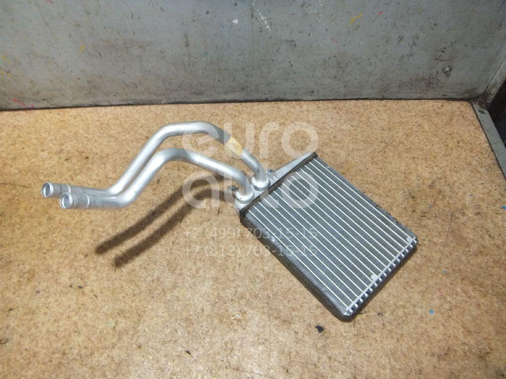 Радиатор отопителя для Mercedes Benz GL-Class X164 2006-2012 - Фото №1