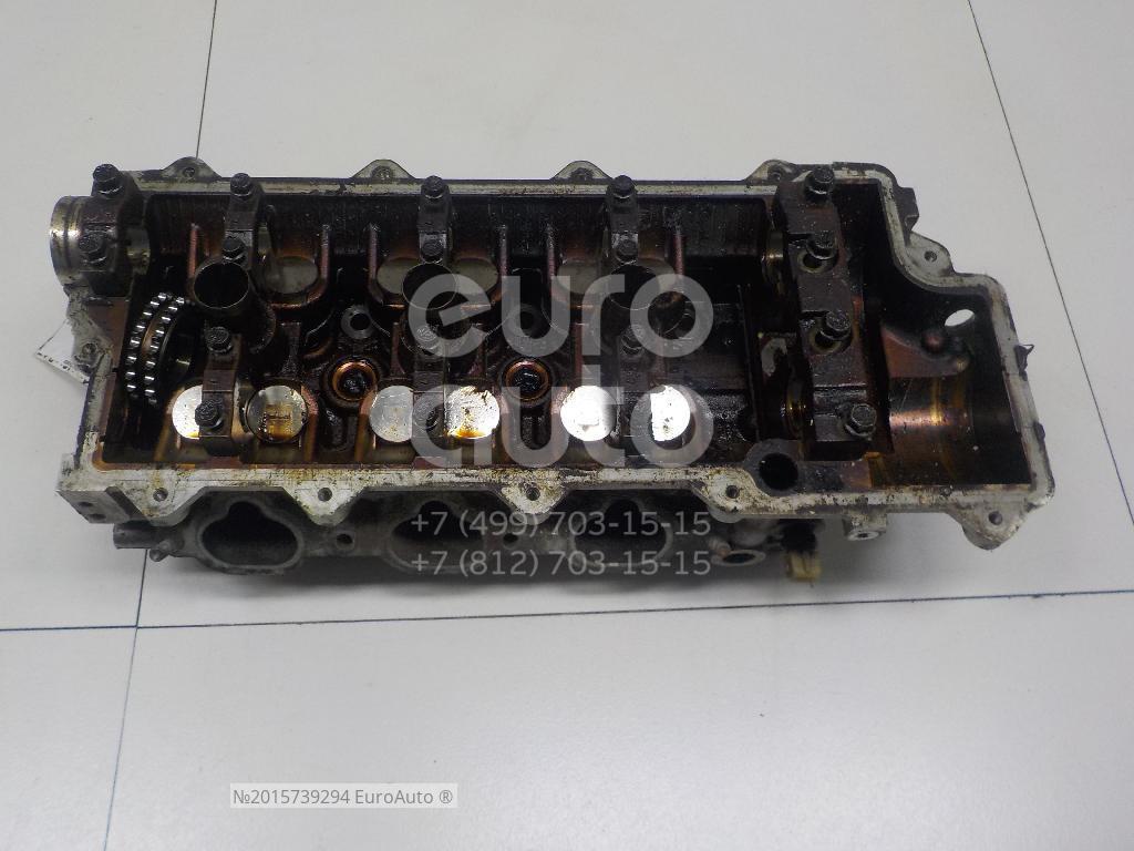 Головка блока для Hyundai Grandeur (IV) 2005-2010 - Фото №1