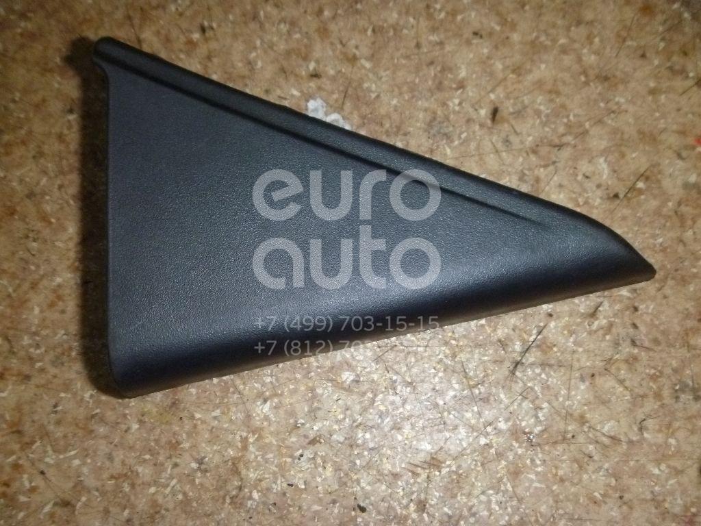 Накладка двери задней левой для Hyundai Grandeur (IV) 2005-2010 - Фото №1