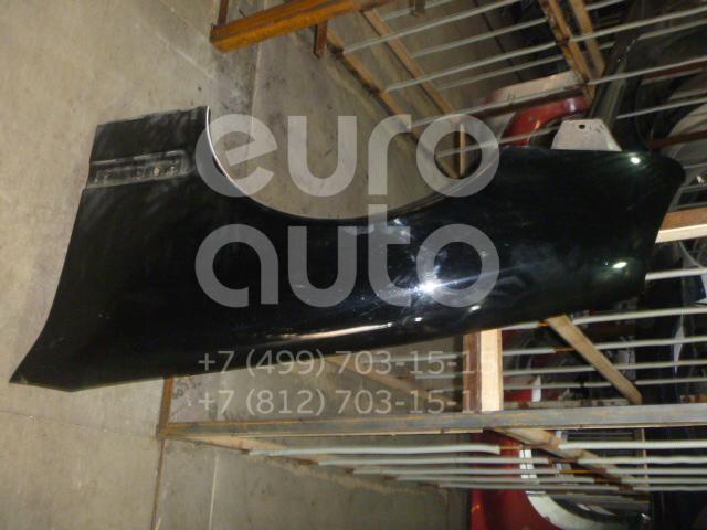Крыло переднее левое для Mercedes Benz W210 E-Klasse 2000-2002 - Фото №1