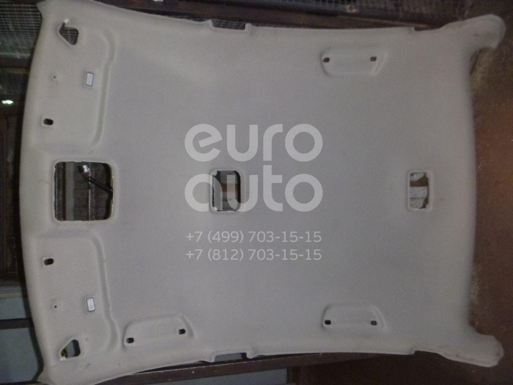 Обшивка потолка для Hyundai Grandeur (IV) 2005-2010 - Фото №1