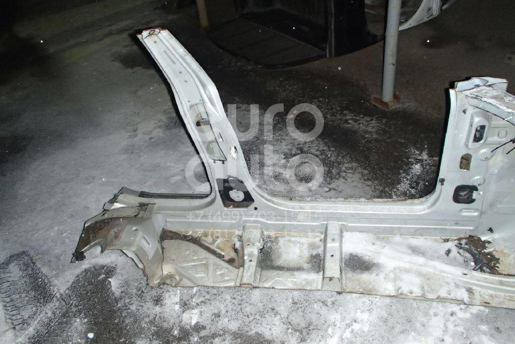 Кузовной элемент для Mercedes Benz W219 CLS 2004-2010 - Фото №1