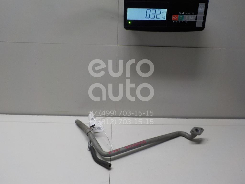 Трубка охлажд. жидкости металлическая для Mitsubishi Lancer (CX,CY) 2007>;Colt (Z3) 2003-2012;ASX 2010-2016 - Фото №1