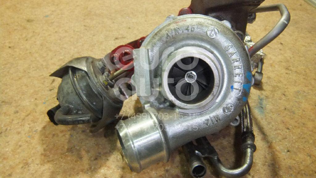 Турбокомпрессор (турбина) для Ford Kuga 2008-2012;Galaxy 2006>;S-MAX 2006>;Mondeo IV 2007-2015;Focus III 2011>;C-MAX 2011> - Фото №1