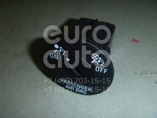 Выключатель для Cadillac Cruze 2009>;Insignia 2008>;SRX 2009> - Фото №1