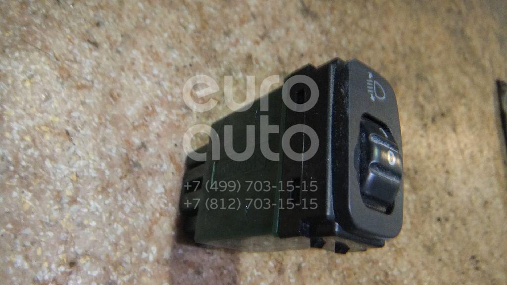 Кнопка корректора фар для Mitsubishi Lancer (CX,CY) 2007>;Outlander XL (CW) 2006-2012;ASX 2010-2016 - Фото №1