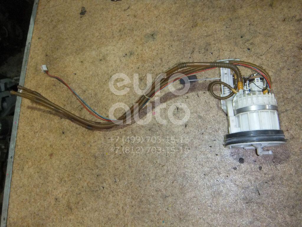 Насос топливный электрический для Mercedes Benz W219 CLS 2004-2010 - Фото №1