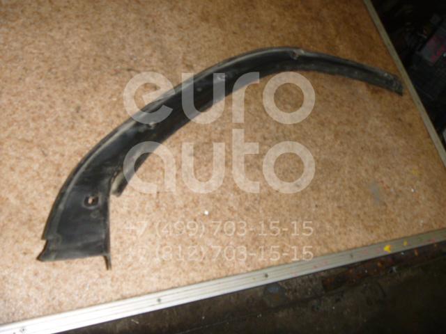 Водосток для Mercedes Benz W210 E-Klasse 2000-2002;W210 E-Klasse 1995-2000 - Фото №1