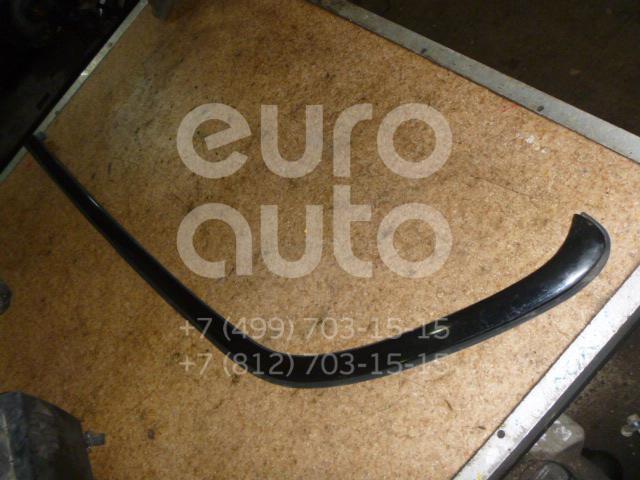 Накладка (кузов наружные) для Mercedes Benz W210 E-Klasse 2000-2002;W210 E-Klasse 1995-2000 - Фото №1