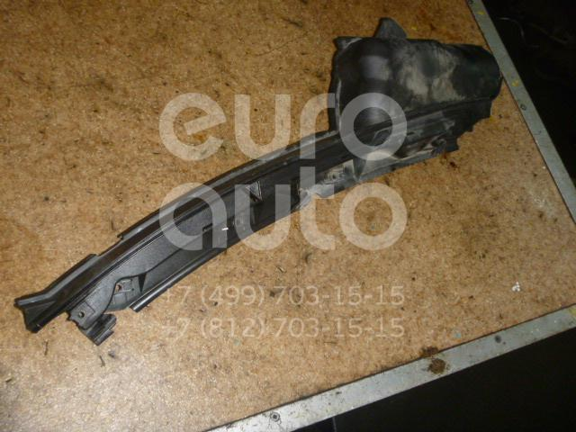 Решетка стеклооч. (планка под лобовое стекло) для Mercedes Benz W210 E-Klasse 2000-2002;W210 E-Klasse 1995-2000 - Фото №1