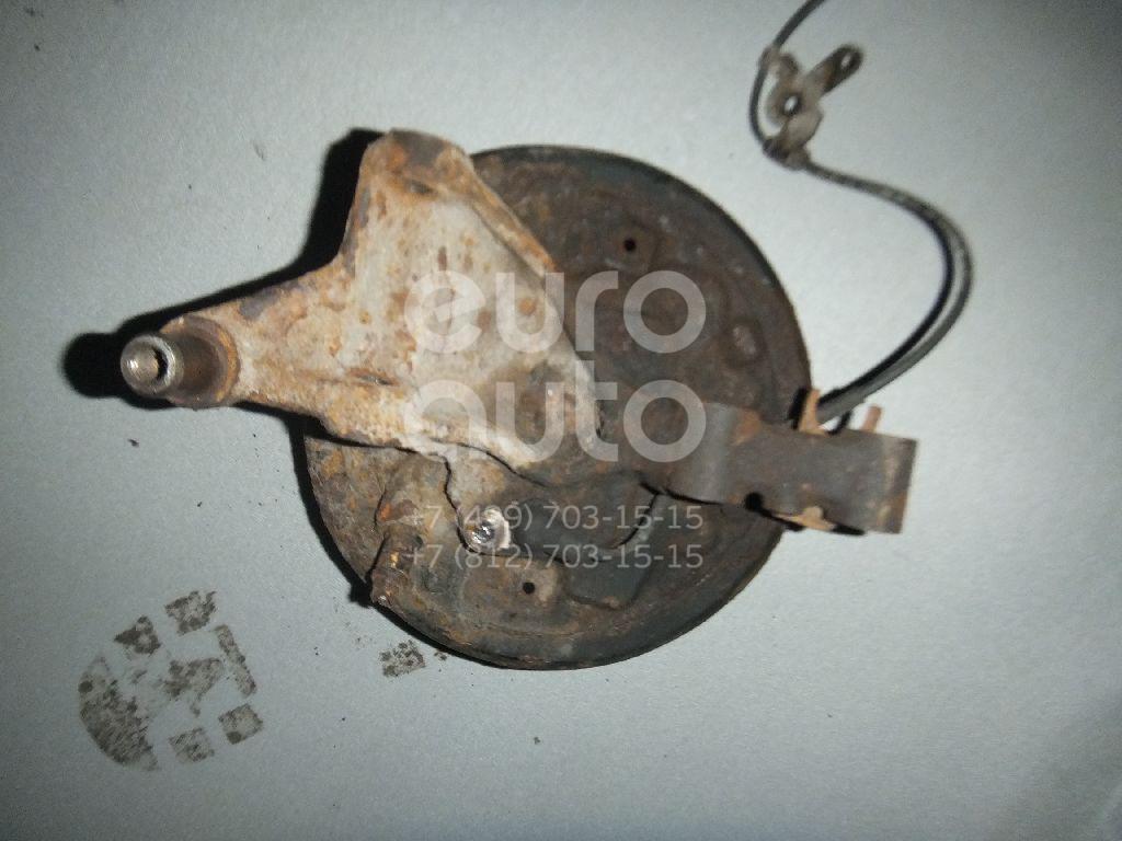 Кулак поворотный задний левый для Mazda 323 (BJ) 1998-2002 - Фото №1