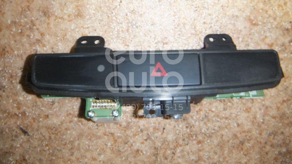 Кнопка аварийной сигнализации для Mitsubishi Lancer (CX,CY) 2007> - Фото №1