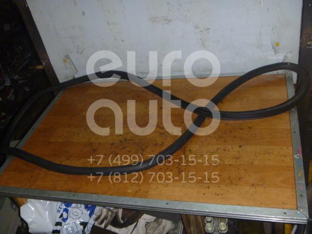 Уплотнитель двери для Chevrolet Cruze 2009> - Фото №1