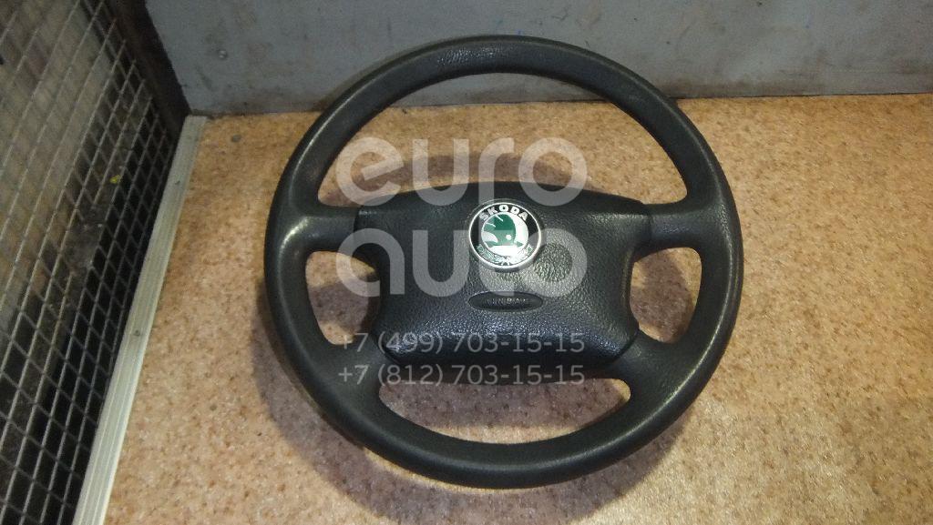 Рулевое колесо с AIR BAG для Skoda Octavia (A4 1U-) 2000-2011 - Фото №1