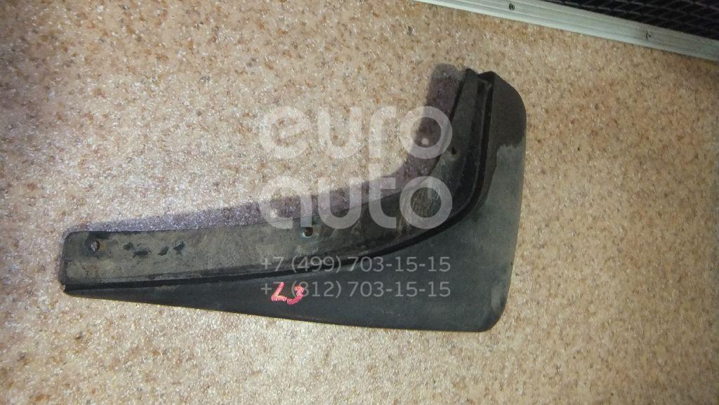 Брызговик задний левый для Skoda Octavia (A4 1U-) 2000-2011 - Фото №1