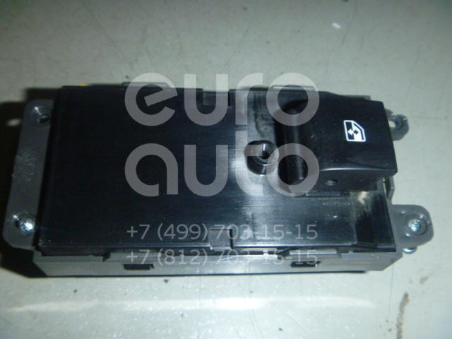 Кнопка стеклоподъемника для Chevrolet Cruze 2009-2016 - Фото №1