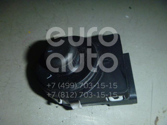 Переключатель регулировки зеркала для Chevrolet Cruze 2009-2016;Orlando 2011-2015 - Фото №1